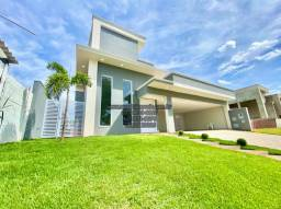 Título do anúncio: Magnifico casa condomínio do Lago em Goiânia ! Nunca habitada 3 suítes !
