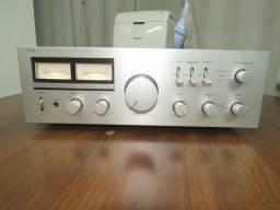 Rarissimo Amplificador Integrado CCE/Kenwood SA-800