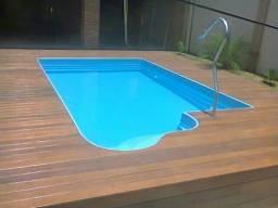 RM - Promoção piscina de fibra!!