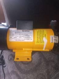 Bomba industrial para cilindros