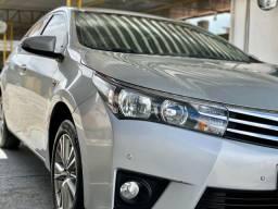 Corolla Xei 2.0 Completíssimo 2015