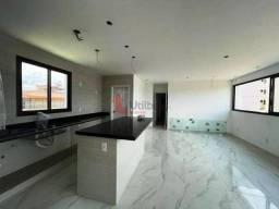 Apartamento à venda, 4 quartos, 1 suíte, 6 vagas, Santa Inês - Belo Horizonte/MG