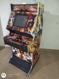 Título do anúncio: Fliperama arcade comercial / residencial