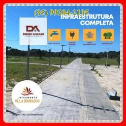 Título do anúncio: Loteamento Villa Dourados  &¨%$#@