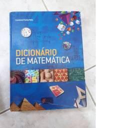 Dicionário Matemática Lourisnei Fortes Reis