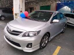 Título do anúncio: 2014 Toyota Corolla XRS 2.0 Flex 2.0 Aut.