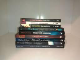 Livros por 10
