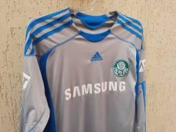 Título do anúncio: Camisa Goleiro Palmeiras 2007