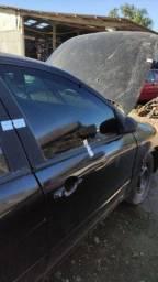 Porta dianteira L/D Fiat Marea Brava