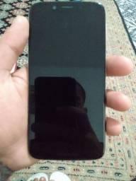 Título do anúncio: Vendo celular novo MotoG7 play