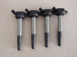 Bobina de ignição Corolla 2002-2010 1.8-2.0
