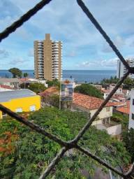 Cobertura Ampla, com 4 suites e vista mar, Morro Ypiranga
