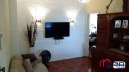 Apartamento com 3 dormitórios à venda, 93 m² por R$ 390.000,00 - Laranjal - Volta Redonda/