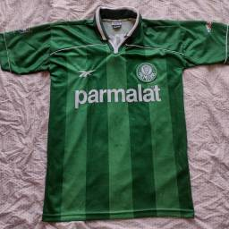 Camisa Original Palmeiras 1998