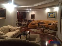 Apartamento com 3 dormitórios à venda, 260 m² por R$ 1.200.000,00 - Laranjal - Volta Redon