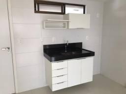 Apto em Manaíra c/ 1 quarto, guarda roupa e área de lazer.