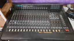 Título do anúncio: Mesa de som 16 canais profissional estúdio