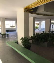 3 quartos com dependência completas em Botafogo