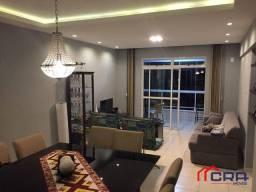 Apartamento com 3 dormitórios à venda, 120 m² por R$ 650.000,00 - Vila Santa Cecília - Vol