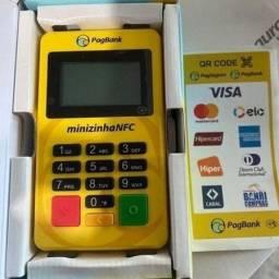 Título do anúncio: Minizinha PagSeguro NFC