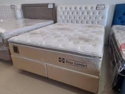 Conjunto Box Doux Comfort - Queen Size