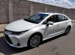 Título do anúncio: Toyota Corolla Altis Híbrido