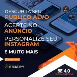 Título do anúncio: Agência de marketing