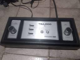 Título do anúncio: Telejogo Philco funcionando