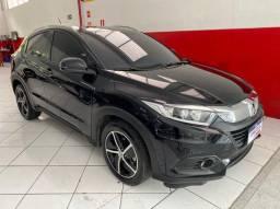 Honda Hrv Ex 1.8 Aut. 2019, estado de 0km,  baixissimo km, Novissima,!!!
