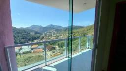 Título do anúncio: Casa em Condomínio para Venda em Teresópolis, Albuquerque, 3 dormitórios, 2 suítes, 1 banh