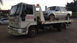 Título do anúncio: Caminhão guincho Ford Cargo 815