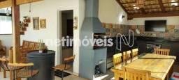 Título do anúncio: Apartamento à venda com 3 dormitórios em Serrano, Belo horizonte cod:54765
