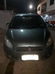 Fiat Idea 2013