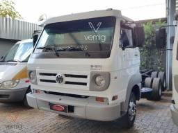 Volkswagen Delivery 9.150 6x2 Truck Chassi Cummins