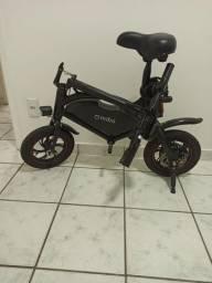 Bicicleta elétrica mibo R$ 2.250,00