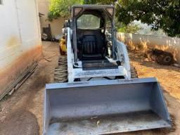 Locação Mini Carregadeira Bobcat S150
