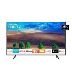 Smart Tv 55 Samsung  Ultra Hd 4k.. (ler a descrição)