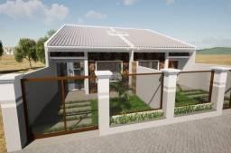 Casa à venda com 3 dormitórios em Praia de leste, Pontal do paraná cod:140924