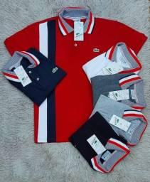 Camisa Peruana Polo