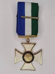 Medalha Mérito Estado Maior Das Forças Armadas
