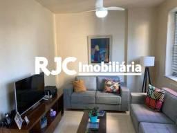 Apartamento à venda com 2 dormitórios em Tijuca, Rio de janeiro cod:MBAP25429