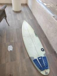 Prancha de Surf T.Patterson 5.10