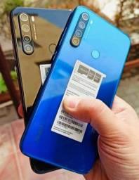 Xiaomi 128 Gigas ! Smartphone Redmi Note 8 128 Gigas ! Lacrado