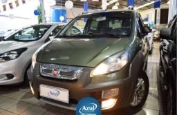 FIAT IDEA 1.8 MPI ADVENTURE 16V FLEX 4P AUTOMATIZADO.
