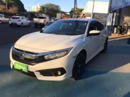 Honda Civic 1.5 Turbo  Touring CVT - 2017