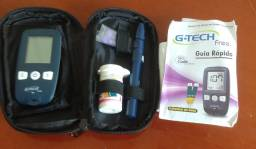 Aparelho medidor diabet