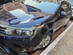 Toyota Corolla XEi Automático Blindado
