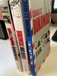Livros Bukowski