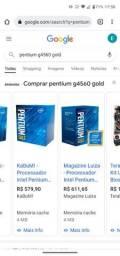 Título do anúncio: Kit gamer placa mãe e processador 7 GERAÇAO GDDR4 muito bom pra jogos