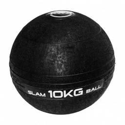 Bola Medicine Liveup Slam Ball 4 10 ou 12kg